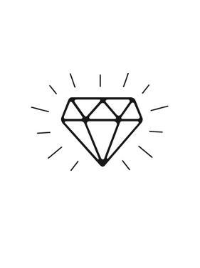 Diamond by Brett Wilson