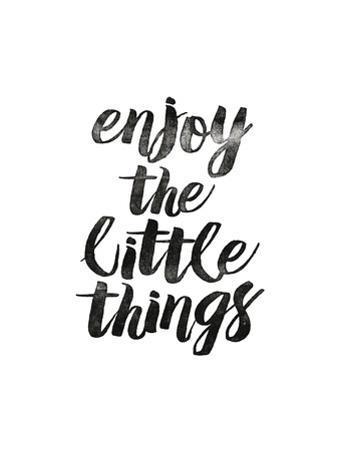 Enjoy the Little Things 2 by Brett Wilson