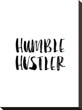 Humble Hustler by Brett Wilson