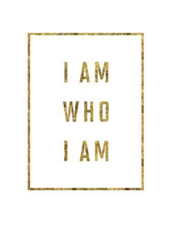 I Am Who I Am Copy by Brett Wilson