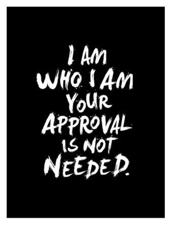 I Am Who I Am by Brett Wilson