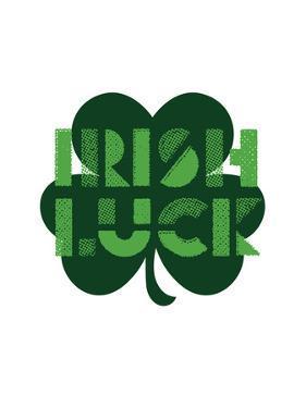 Irish Luck by Brett Wilson