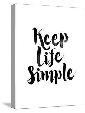 Affordable Simplicity Posters for sale at AllPosters.com