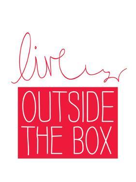 Live Outside the Box by Brett Wilson