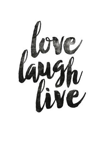 Love Laugh Live 2 by Brett Wilson