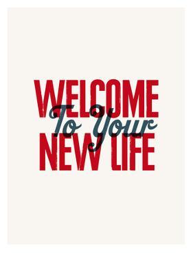 New Life by Brett Wilson