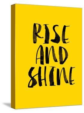 Rise and Shine by Brett Wilson