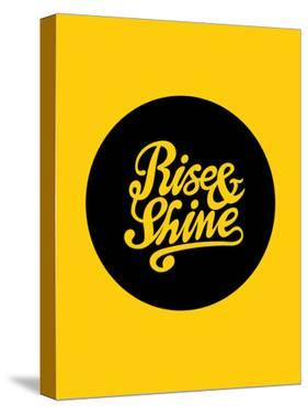 Rise & Shine by Brett Wilson