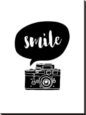Smile by Brett Wilson