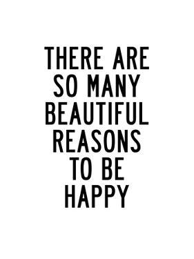 There Are So Many Beautiful Reasons by Brett Wilson