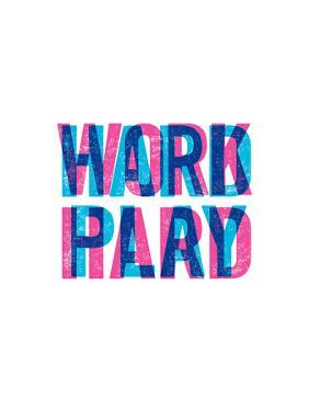 Work Hard Play Hard by Brett Wilson