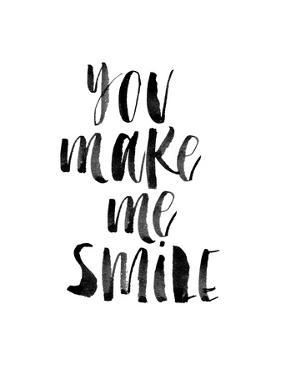 You Make Me Smile by Brett Wilson