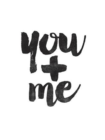 You + Me by Brett Wilson