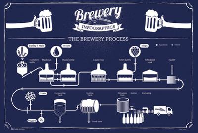 Brewery Infographic