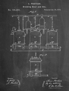 Brewing Beer Patent