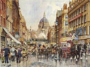 London by Brian Eden
