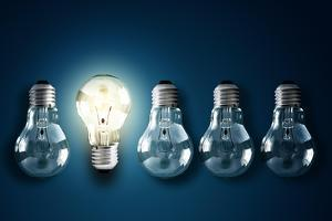 Creativity and Innovation by Brian Jackson