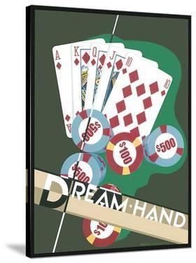 Dream Hand by Brian James