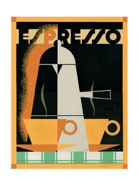 Espresso by Brian James