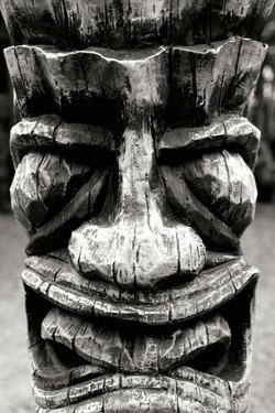 Totem II by Brian Moore