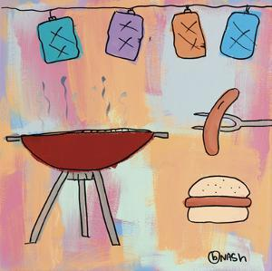 BBQ! by Brian Nash