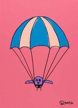 Parachute by Brian Nash