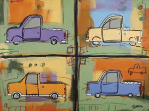 Pickups by Brian Nash