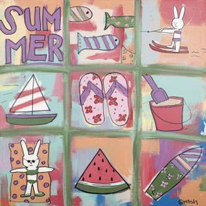 Summer by Brian Nash