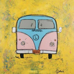Van by Brian Nash