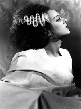 Bride of Frankenstein, Elsa Lanchester, 1935