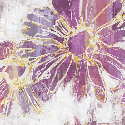 Floral Kick I - Blush