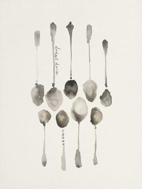 Spoon Ensemble by Bridget Davies