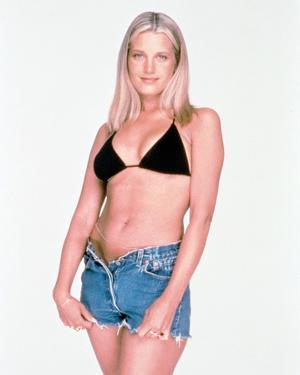 Bridget Fonda - Jackie Brown