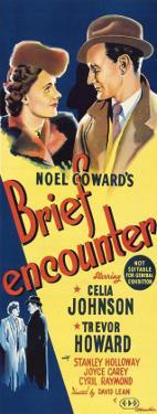 Brief Encounter - Australian Style