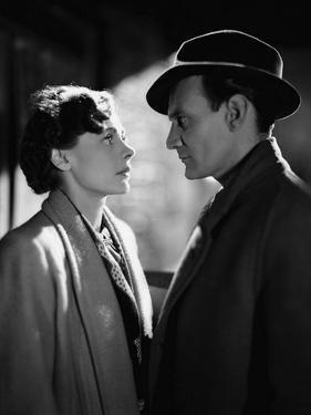 Brief Encounter, Celia Johnson, Trevor Howard, 1945