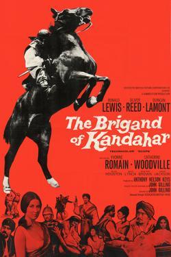 Brigand of Kandahar (The)