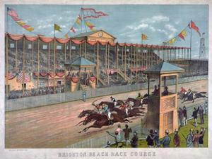 Brighton Beach Race Course