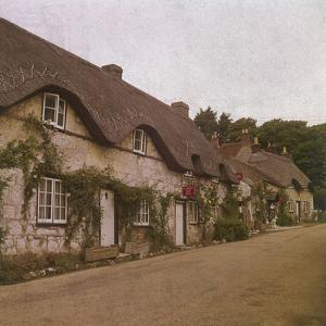 Brightstone Cottages