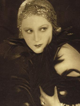 Brigitte Helm: L'Atlantide, 1932