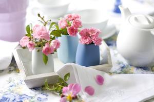 Table Decoration by Brigitte Protzel