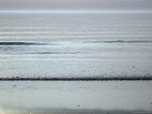Seascape at Sunset, Romo, Denmark by Brimberg & Coulson