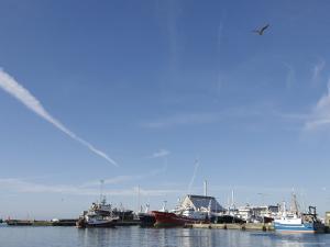 Skagen is Hosting the Last of the Danish Fishing Fleet, Denmark by Brimberg & Coulson
