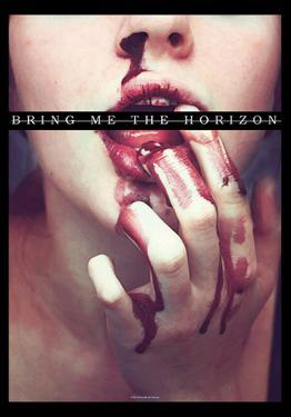 Bring Me the Horizon - Blood Lust
