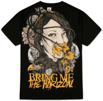 Bring Me The Horizon - Lady of Life