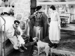 Bringing Up Baby, 1938