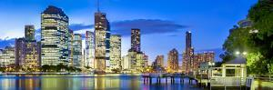 Riverside Brisbane by Brisbane Architectual and Landscape Photographer