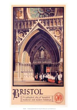 Bristol, GWR, c.1938