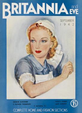Britannia and Eve September 1942