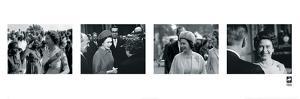 Fades Of Queen Elizabeth II's Life II by British Pathe