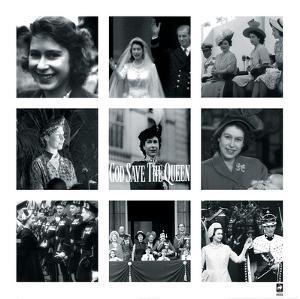 God Save the Queen by British Pathe